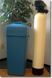 water-softener Water Softeners